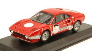 【送料無料】模型車 スポーツカー フェラーリテストフィオラノニキラウダモデルモデルferrari 308 gtb4 lm test fiorano 1976 niki lauda 143 model best models