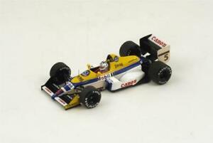 【送料無料】模型車 スポーツカー ウィリアムズfw12 jlschlesser 1988n5 11thイタリアgp 143スパークs4029モデルwilliams fw12 jlschlesser 1988 n5 11th italian gp 143 spark s4029