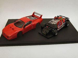 【送料無料】模型車 スポーツカー フェラーリシリーズモデルモデルferrari 512 bb presentazione 2a series 143 model best models