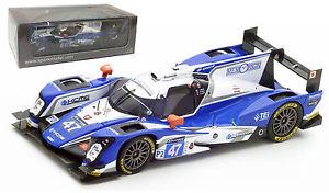 【送料無料】模型車 スポーツカー スパーク#ルマンスケールspark s5128 oreca 05nissan 47 kcmg le mans 2016 143 scale