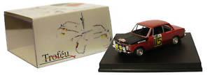 【送料無料】模型車 スポーツカー モンテカルロラリースケールtrofeu bmw 2002 monte carlo rally 1969 slotemaker 143 scale