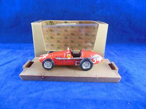 【送料無料】模型車 スポーツカー フェラーリレーシングスケールbrumm r35 1951 1953 ferrari 500 f2 in red hp 180 racing 34  scale 143