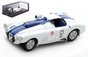 【送料無料】模型車 スポーツカー スパークカニンガム#ルマンスケールspark s2727 cunningham c4r 2 3rd le mans 1954 spearjohnston 143 scale