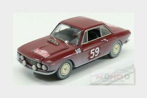 【送料無料】模型車 スポーツカー クーペ#ラリーモンテカルロベストメートル listinglancia fulvia coupe 1200hf 59 rally montecarlo 1966 lombardi best 143 be9739 m