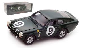 【送料無料】模型車 スポーツカー スパークサンビームタイガー#ルマンスケールspark s5231 sunbeam tiger 9 le mans 1964 blumerprocter 143 scale