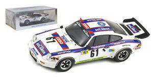 【送料無料】模型車 スポーツカー スパークポルシェ#ルマンスケールspark s3427 porsche 911 rs 61 le mans 1977 143 scale