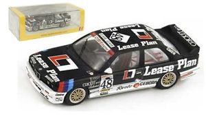 【送料無料】模型車 スポーツカー スパーク#スパヴァンデマーティンスケールspark sb067 bmw e30 m3 48 winner 24h spa 1987 van de poelemartin 143 scale
