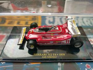 【送料無料】模型車 スポーツカー フェラーリドライバージョディシェクタースタンドケース