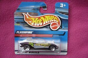【送料無料】模型車 スポーツカー ホットホイール#ミントhot wheels flashfire  25378 mint and carded c1998