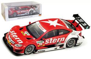 【送料無料】模型車 スポーツカー スパークメルセデスベンツクーペ#ロバートウィッケンズスケール