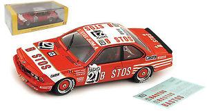 【送料無料】模型車 スポーツカー スパーク#スパハイヤースケールspark sb064 bmw 635 csi 21 winner 24h spa 1983 tassinhahneheyer 143 scale