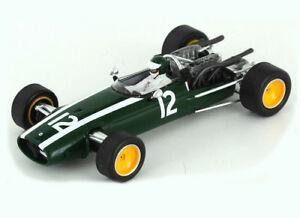 【送料無料】模型車 スポーツカー クーパーヨッヘンリントオランダグランプリモデルカーcooper t81 b jochen rindt dutch gp 1967 resin model car s4806