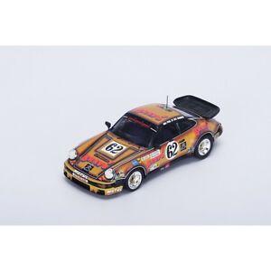 【送料無料】模型車 スポーツカー ポルシェブラボールマン#143 porsche 934 93071 bravo le mans 24 hrs 1978 62