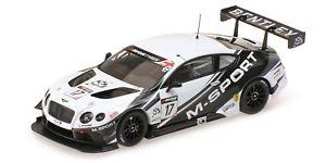 【送料無料】模型車 スポーツカー スポーツベントレーグアテマラグアテマラシルバーストーン#リアルタイムメートルm sport bentley gt3 british gt 2014 silverstone 17 almost real 143 alm430310 m