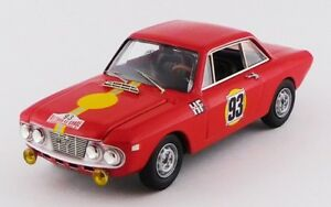 【送料無料】模型車 スポーツカー ランチアfulviaクーペ1300 hf932de1967toivonen143 be9654lancia fulvia coupe 1300 hf 93 2nd tour de corse 1967 toivonen best 143 be9