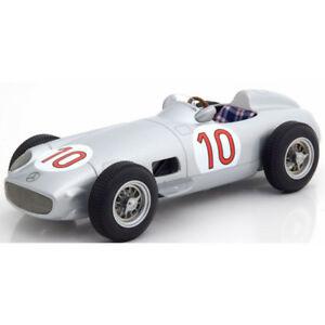 【送料無料】模型車 スポーツカー メルセデスw19610gpベルギー1955118118000000010imercedes w196 10 winner gp belgium 1955 118 118000000010 iscale