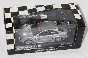 【送料無料】模型車 スポーツカー メルセデスベンツクーペテストカーシュナイダーアレジ143 mercedes benz clk coupe dtm test car schneider alesi dtm 2002