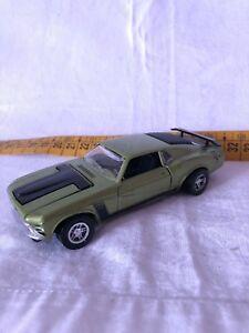 【送料無料】模型車 スポーツカー フォードムスタングボスビンテージhotwheels mattel ford mustang boss 502 rare vintage