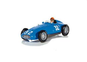 【送料無料】模型車 スポーツカー デシルヴァラモスフランスグランプリモデルカーgordini t32 hermano de silva ramos french gp 1956 resin model car s5313