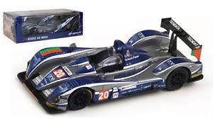 【送料無料】模型車 スポーツカー スパーク#ルマンスケールspark s2532 zytek 09sc quifelasm 20 le mans 2011 143 scale