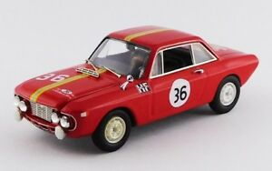 【送料無料】模型車 スポーツカー ランチアクーペ#ラリーサンレモベストlancia fulvia hf 13 coupe 36 winner rally sanremo 1966 cella best 143 be9650