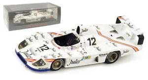 【送料無料】模型車 スポーツカー スパークポルシェ#ルマンヘイウッドスケールspark s4433 porsche 93681 12 le mans 1981 massschuppanhaywood 143 scale