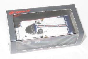 【送料無料】模型車 スポーツカー ポルシェロスマンズポルシェルマン#143 porsche 956 rothmans porsche le mans 24 hrs 1983 2 jmass sbellof