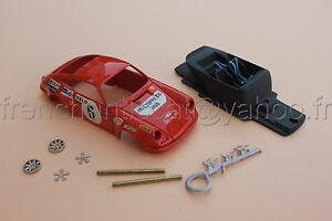 【送料無料】模型車 スポーツカー wpporsche 911sモンテcarlo1970143hecoミニチュアwp car porsche 911s monte carlo 1970 143 heco miniatures chateau resin