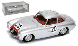 【送料無料】模型車 スポーツカー スパークメルセデスベンツ#ルマンスケールspark s4408 mercedesbenz 300sl 20 2nd le mans 1952 143 scale