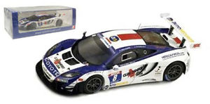【送料無料】模型車 スポーツカー スパークマクラーレン#グアテマラツアースケールspark sf066 mclaren mp412c 8 ffsa gt tour 2013 beltoisepasquali 143 scale