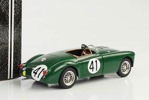 【送料無料】模型車 スポーツカー mg mgex18241ロケットmillas 24hルマン1955118 triple9ダイカスト18001612