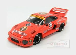 【送料無料】模型車 スポーツカー ポルシェ#ゾルダーporsche 935 jagermeister 52 winner drm zolder 1977 schurti norev 143 nv187435