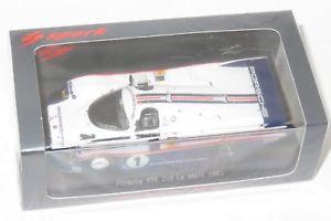 【送料無料】模型車 スポーツカー ポルシェロスマンズポルシェルマン#イクスベル