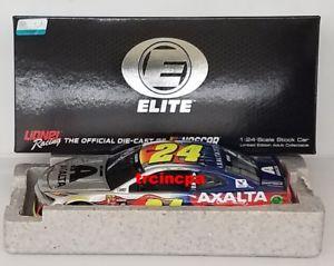 【送料無料】模型車 スポーツカー ウィリアムバイロンジェフゴードン2018ライオネル24 axalta 24ever eliteカマロzl1 124william byronjeff gordon 2018 lionel 24 axalta 24ever elite camar