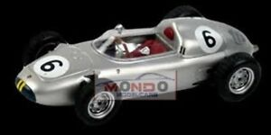 【送料無料】模型車 スポーツカー 1960143 tsm114308モデルnurburgringポルシェ718ジョウ1stporsche 718 jo bonnier 1st nurburgring 1960 true scale 143 tsm114308 model