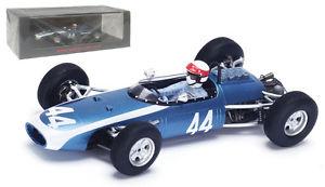 【送料無料】模型車 スポーツカー スパークブラバム#フランスグランプリジョンテイラースケールspark s4336 brabham bt11 44 6th french gp 1966 john taylor 143 scale