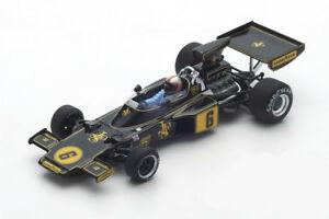 【送料無料】模型車 スポーツカー ロータスジョンワトソンドイツモデルカーlotus 72 f john watson german gp 1975 resin model car s7129