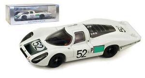 【送料無料】模型車 スポーツカー スパークポルシェ#デイトナspark s2985 porsche 908 52 2nd daytona 24hr 1968 siffertherrmannmitter 143