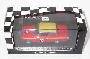 【送料無料】模型車 スポーツカー フォードロータスコルチナブダペストクラスサージョン143 ford lotus cortina mk1 etcc 1964 budapest class winner sir john whitmore