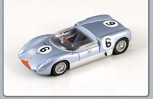 【送料無料】模型車 スポーツカー ロータス#ナッソーイネスアイルランド143 lotus 19 6   winner nassau 1962  innes ireland