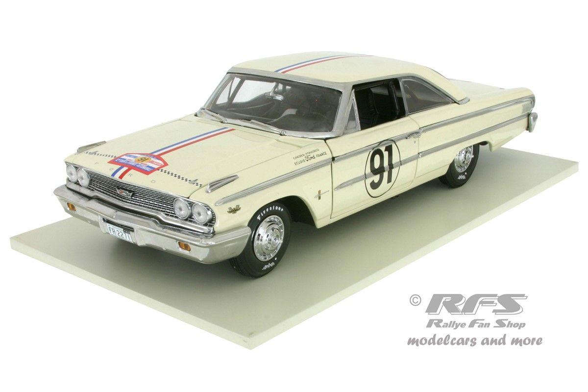 【送料無料】模型車 スポーツカー フォードギャシー500xlツールドフランス1963greder 118サン1473ford galaxie 500 xl tour de france auto 1963 greder 118 rally sun star 1473