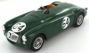 【送料無料】模型車 スポーツカー #ルンドルマンmga ex182 64 lund waeffler le mans 24h 1955 118