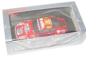 【送料無料】模型車 スポーツカー ポルシェレースチームルマン#143 porsche 934 meccarillos schiller racing team le mans 24 hrs 1977 59