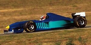 【送料無料】模型車 スポーツカー ザウバーフェラーリシューマッハテストフィオラノsauber ferrari c16 schumacher test fiorano 12th september 1997 143 ovp
