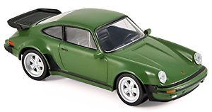 【送料無料】模型車 スポーツカー ポルシェ911 33ターボ197889gモデルタイプ930143 norevporsche 911 33 turbo 197889 g model type 930 classic green 143 norev