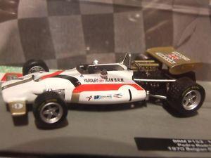 【送料無料】模型車 スポーツカー ベルギーペドロロドリゲススケール1970 f1 belgium pedro rodriguez brm p153 143 scale