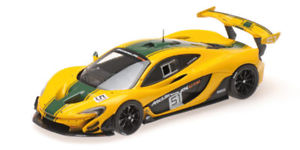 【送料無料】模型車 スポーツカー gtrジュネーブautoshow 2015 143モデルマクラレンp1mclaren p1 gtr geneva autoshow 2015 143 model almost real