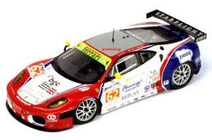 【送料無料】模型車 スポーツカー 62ルマン2011フェラーリf430 gt2 crs143 tsm11fj026モデルferrari f430 gt2 crs racing 62 le mans 2011 true scale 143 tsm11fj026 model