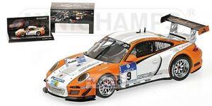 【送料無料】模型車 スポーツカー ポルシェ911 gt3r nurburgring 2010 pma436108909143モデルporsche 911 gt3r nurburgring 2010 pma 143 436108909 model