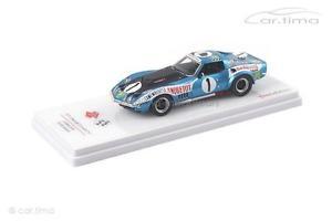 【送料無料】模型車 スポーツカー シボレーコルベットルマンモデルchevrolet corvette 24h le mans 1971tsm model 143 tsm154321